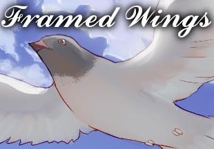Framed Wings Steam CD Key