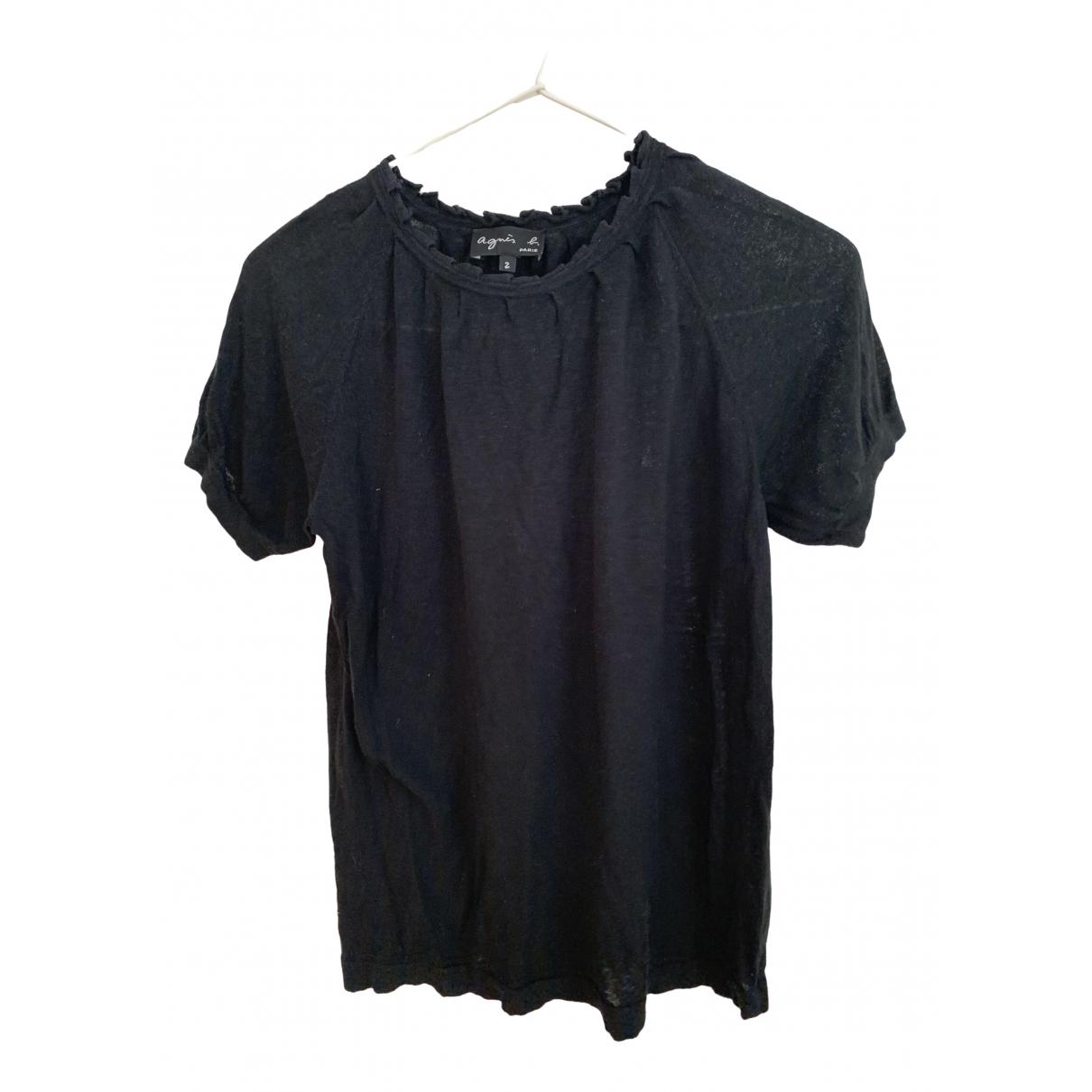 Camiseta Agnes B.