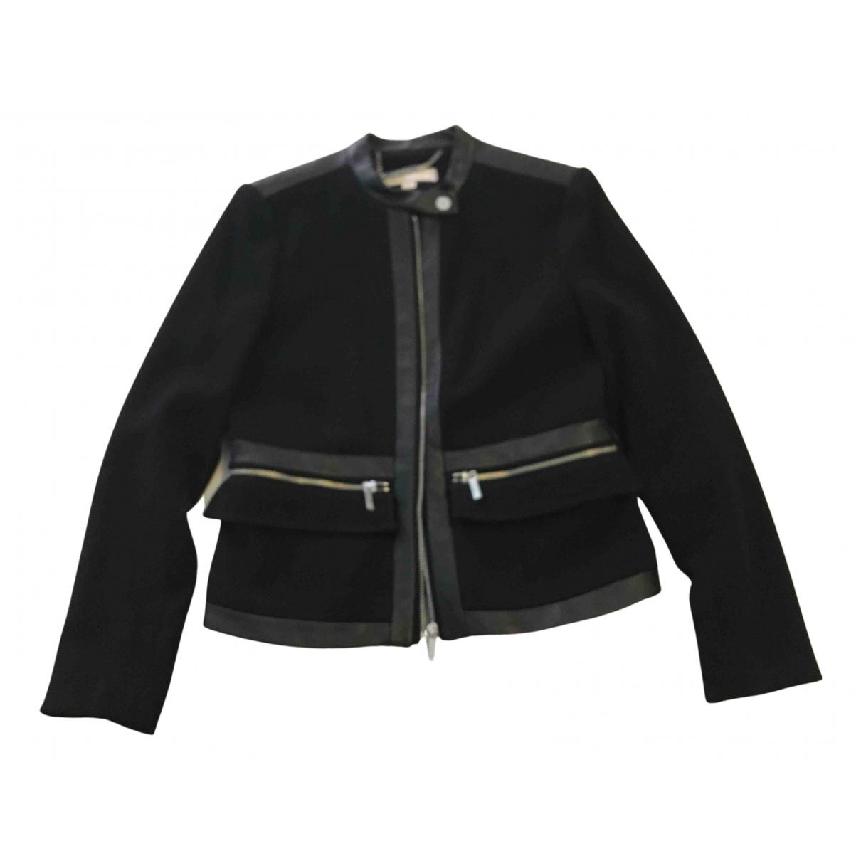 Michael Kors N Black jacket for Women 8 US