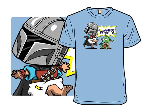 Womprats T Shirt
