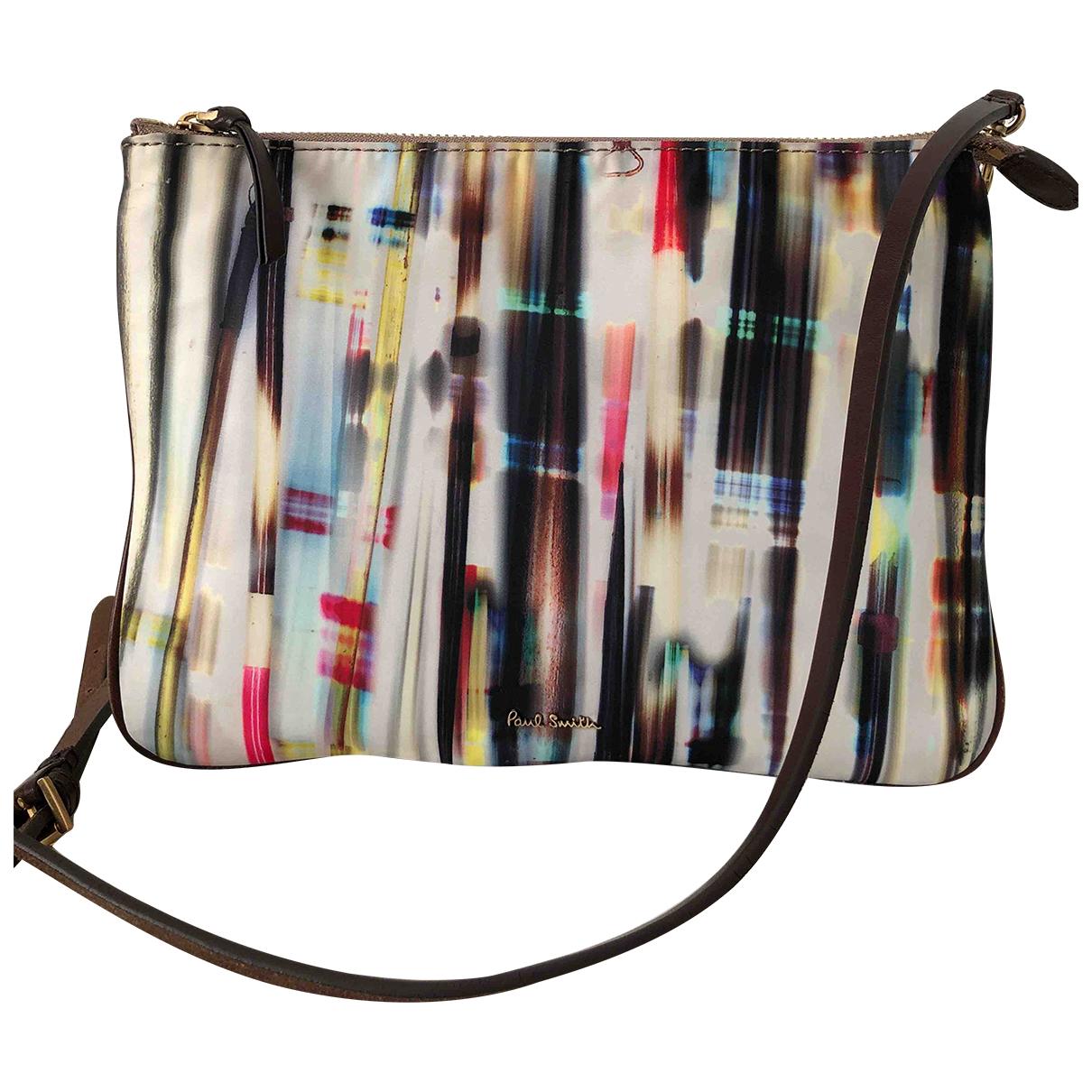 Paul Smith \N Handtasche in  Bunt Synthetik