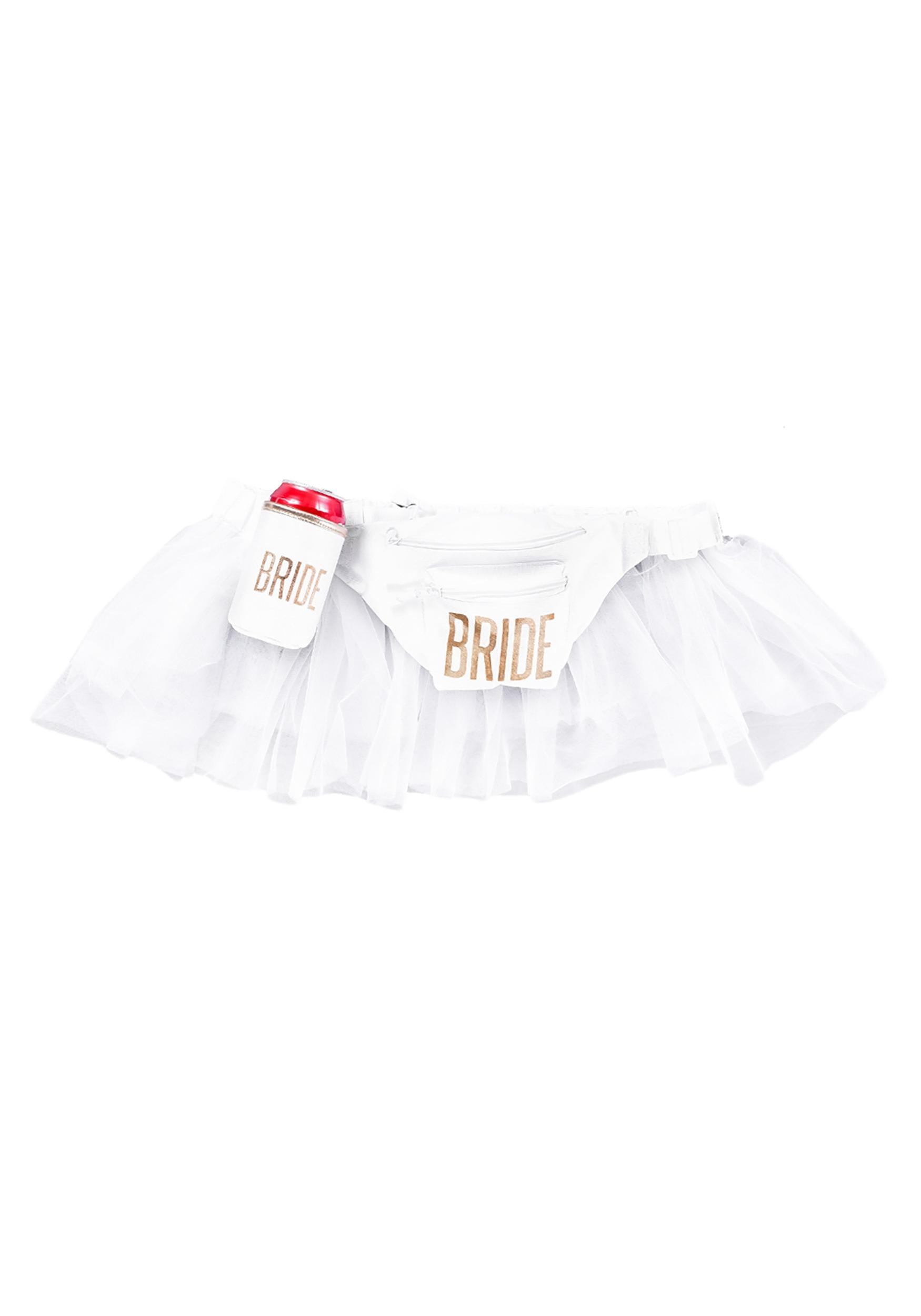Tipsy Elves Bridal Bag