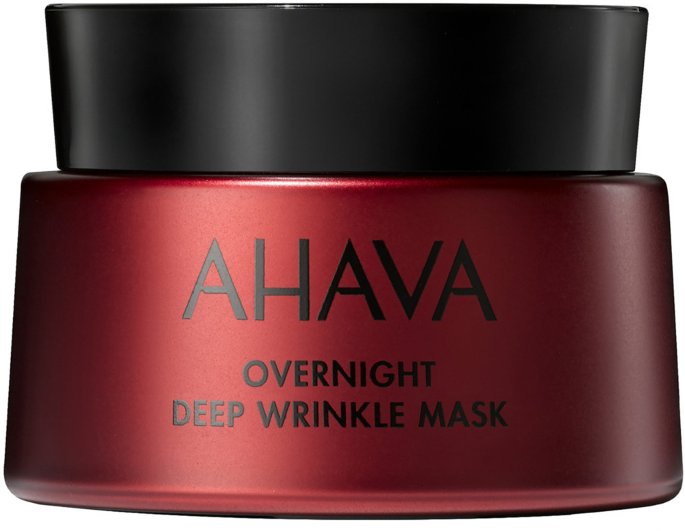 Apple Of Sodom Overnight Deep Wrinkle Mask