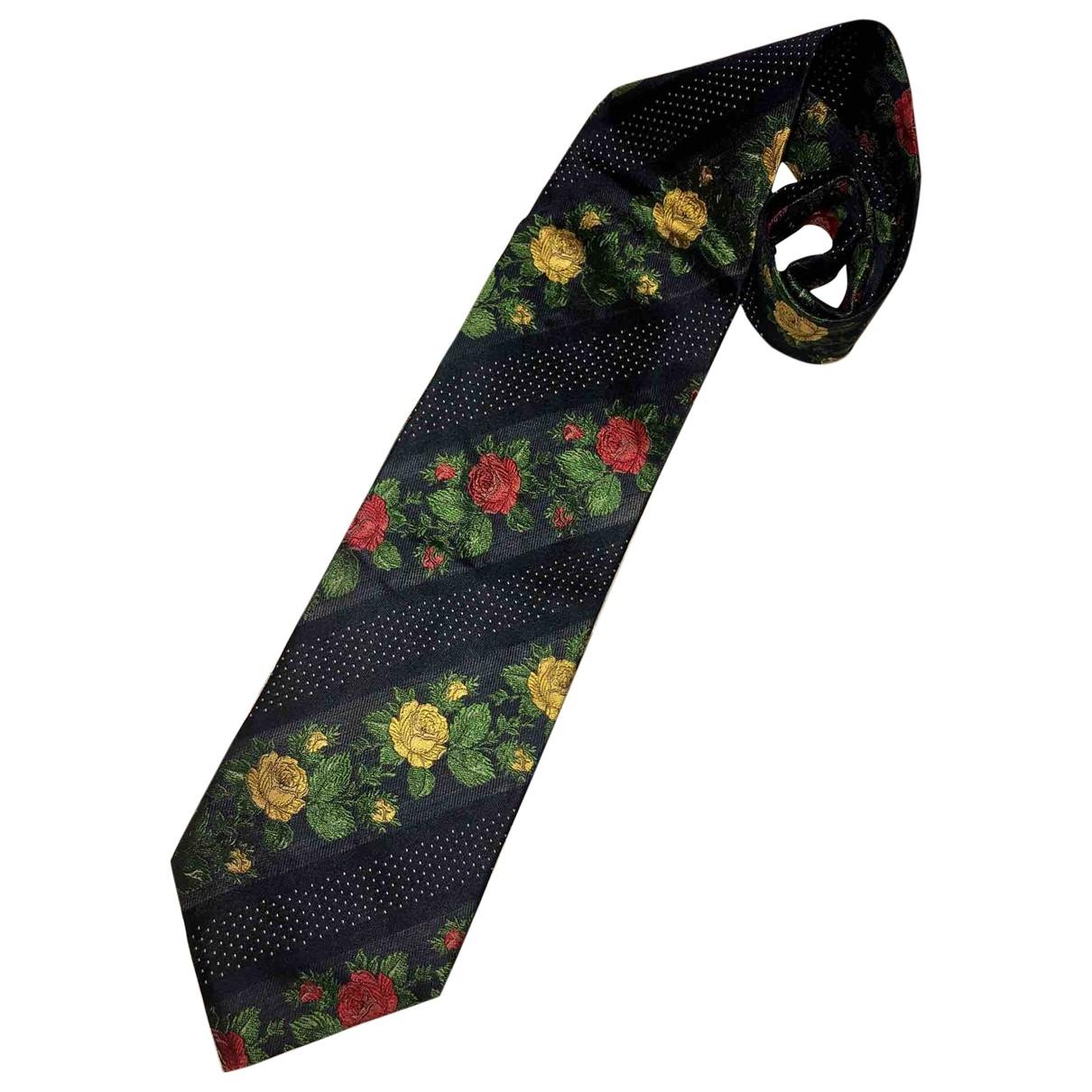 Kenzo \N Krawatten in Seide