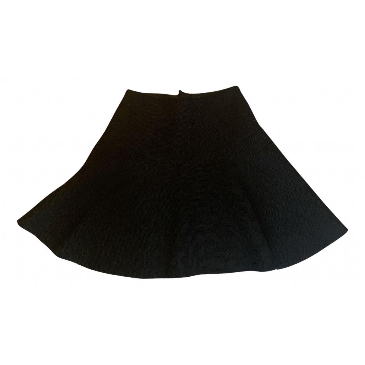Sandro N Black skirt for Women 1 0-5