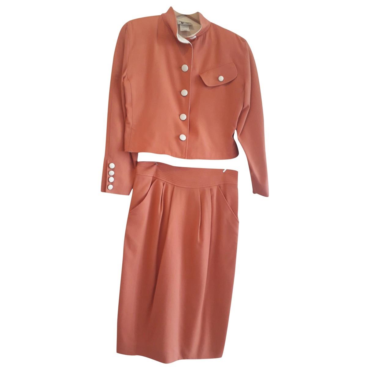 Courreges - Veste   pour femme en laine