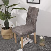 Dehnbarer Sofabezug mit Grafik Muster