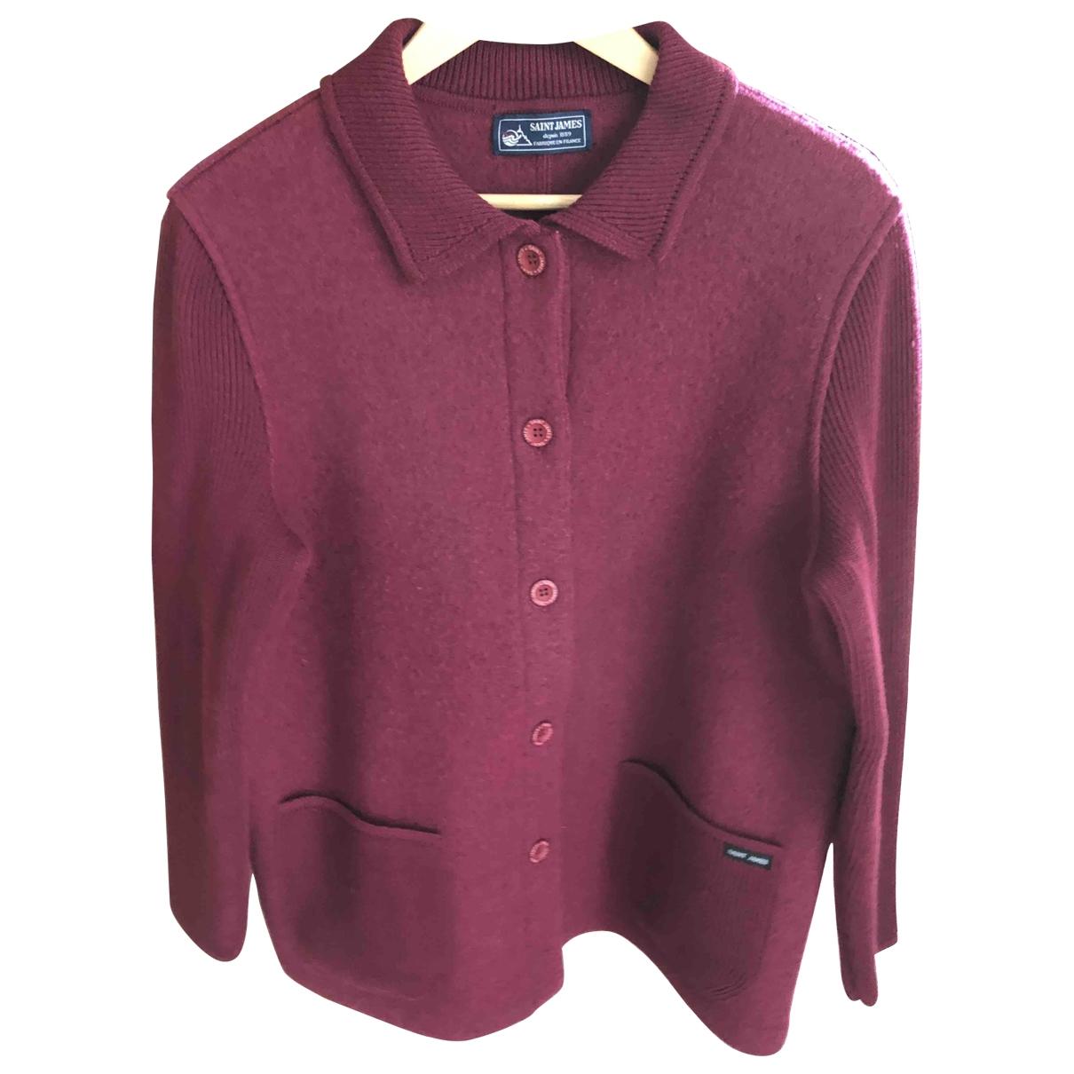 Saint James \N Wool Knitwear for Women 40 FR