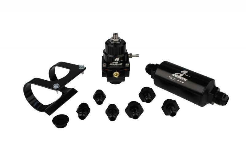 Aeromotive 17352 Fuel System Fuel System
