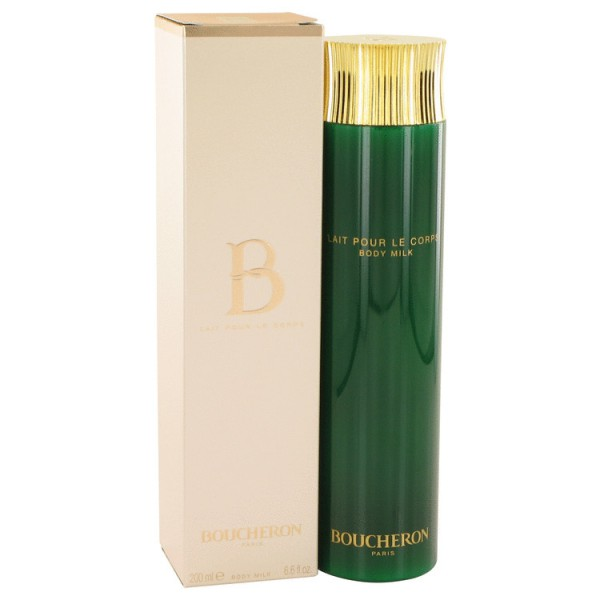 B De Boucheron - Boucheron Locion corporal 200 ml