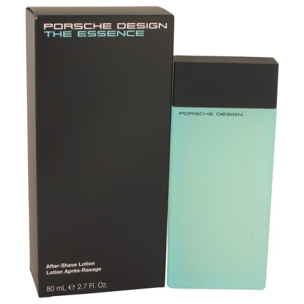Porsche Design - The Essence : After Shave 2.7 Oz / 80 ml