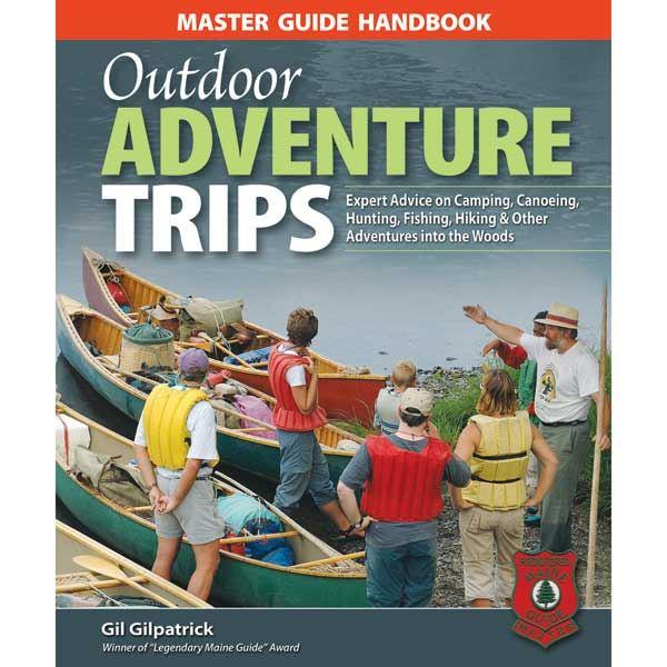 Master Guide Handbook to Outdoor Adventures