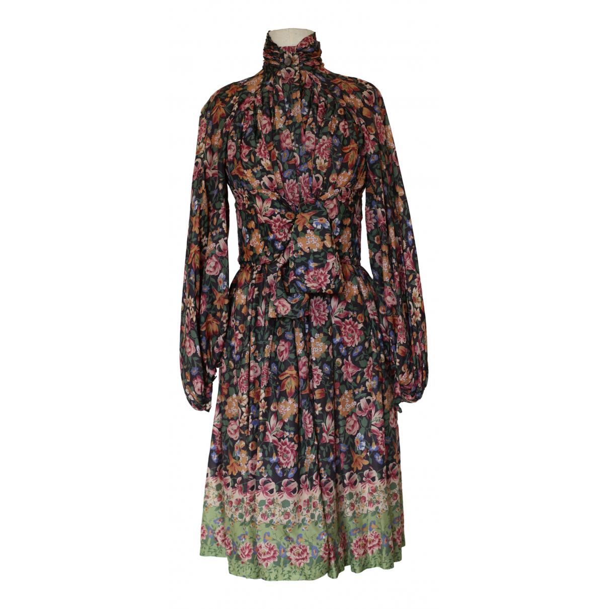 Maxi vestido Jean Varon