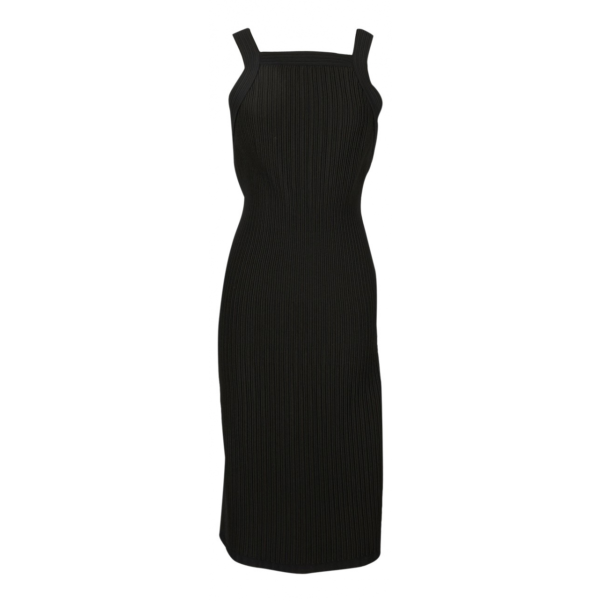 Alaïa \N Black dress for Women M International