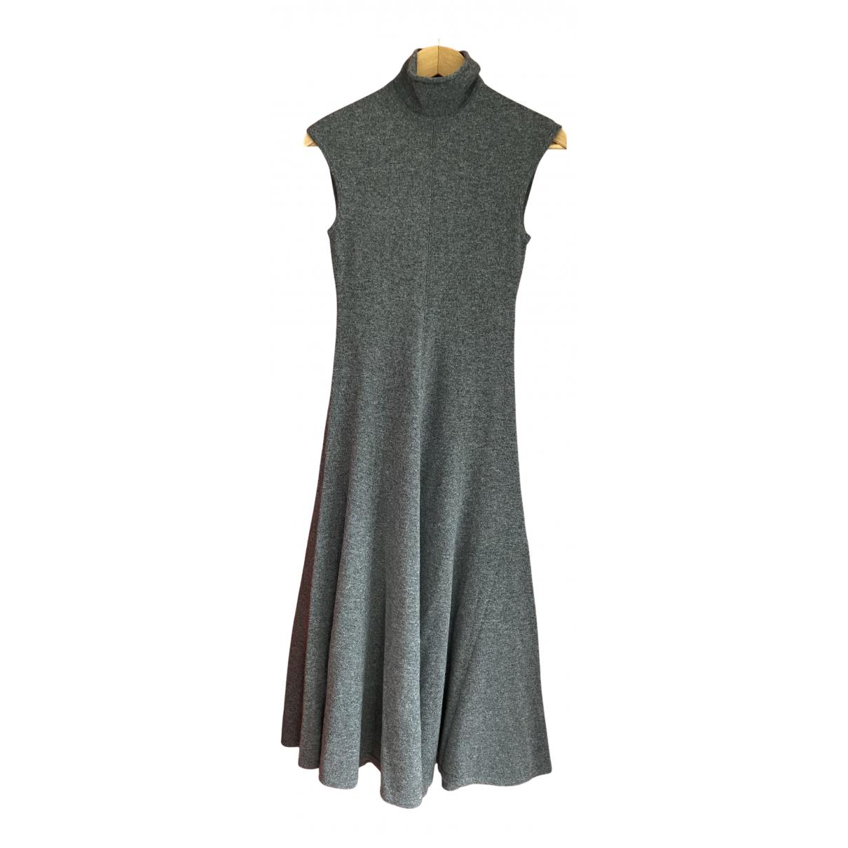 Polo Ralph Lauren N Grey Cashmere dress for Women S International