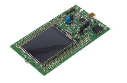 STMicroelectronics Discovery MCU Development Kit STM32F429I-DISC1