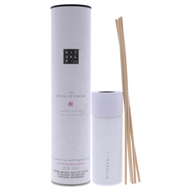 The Ritual Of Sakura Fragrance Sticks - 1.6oz