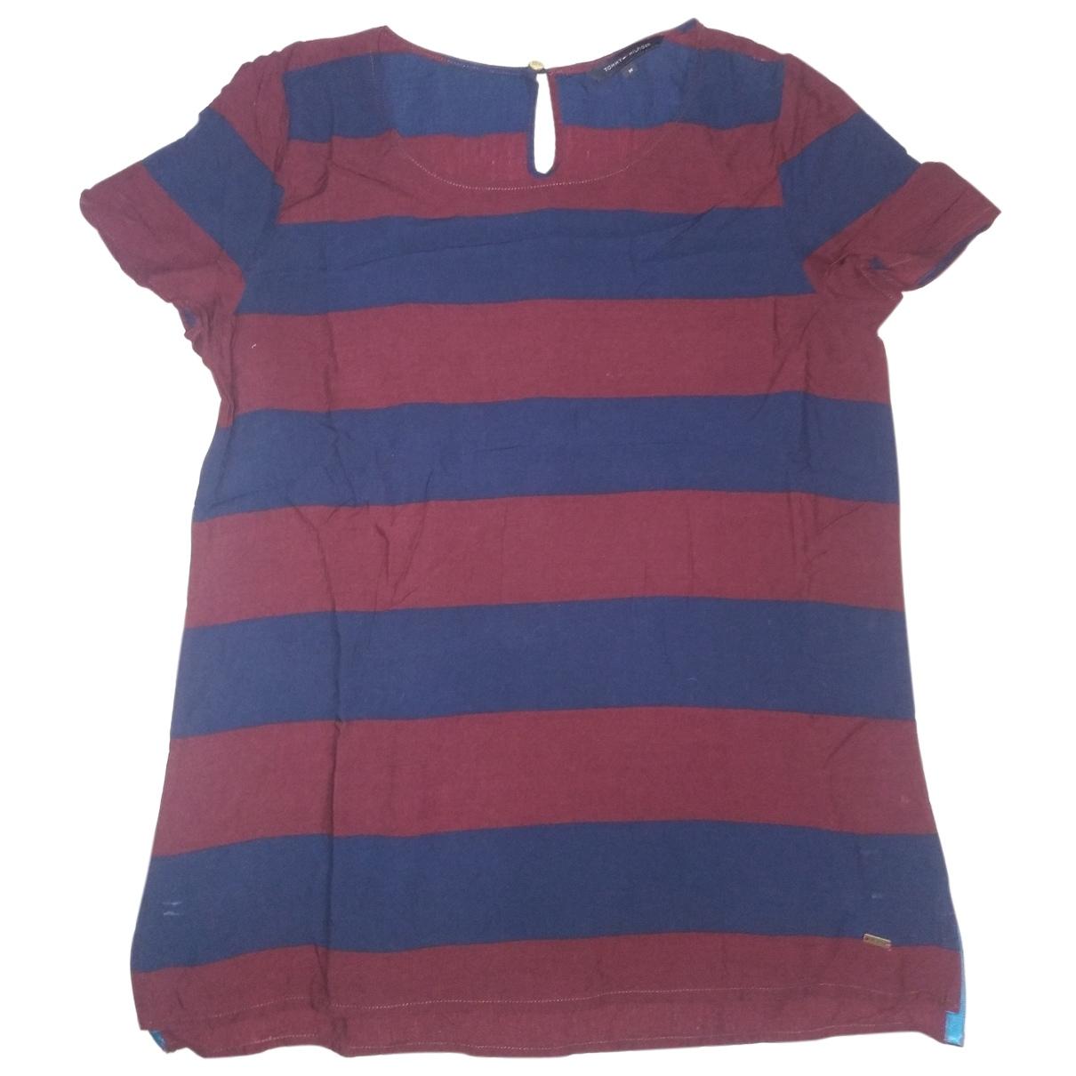 Tommy Hilfiger N Cotton Knitwear for Women 40 FR