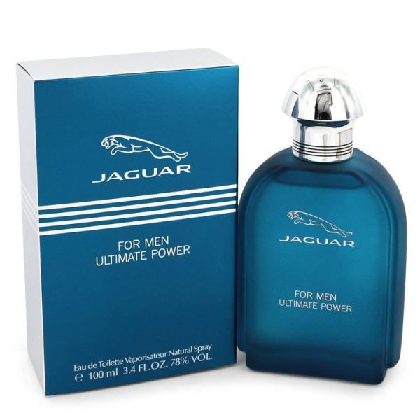 Ultimate Power - Jaguar Eau de toilette en espray 100 ml