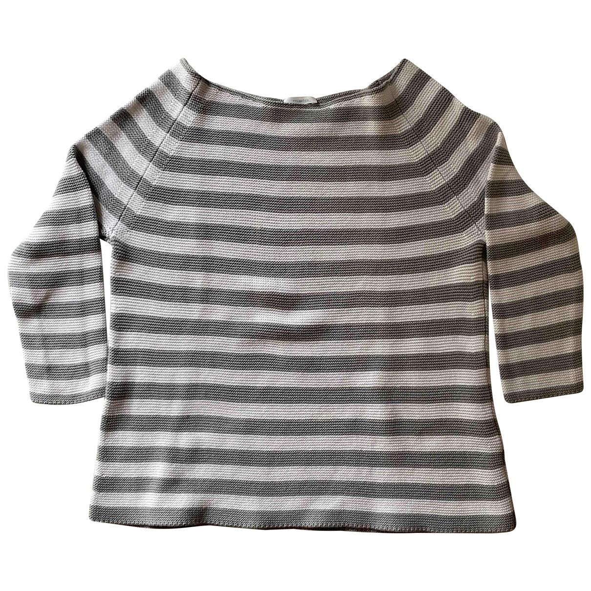 Malo \N Pullover in  Bunt Baumwolle