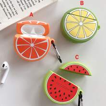 Fruit Pattern  AirPods Case
