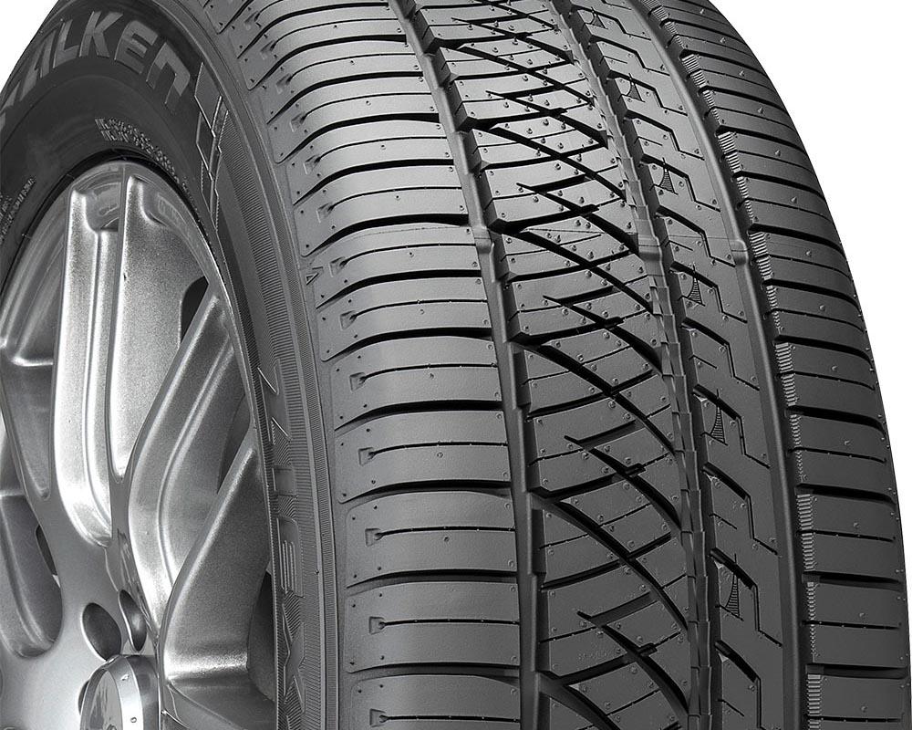 Falken 28962571 Ziex ZE960 A/S Tire 195/50 R15 82V SL BSW