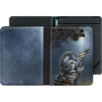 tolino vision 4 HD eBook Reader Huelle - Cosmic Wanderer von Dan May
