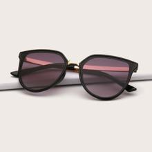 Gafas de sol de niños ojo de gato