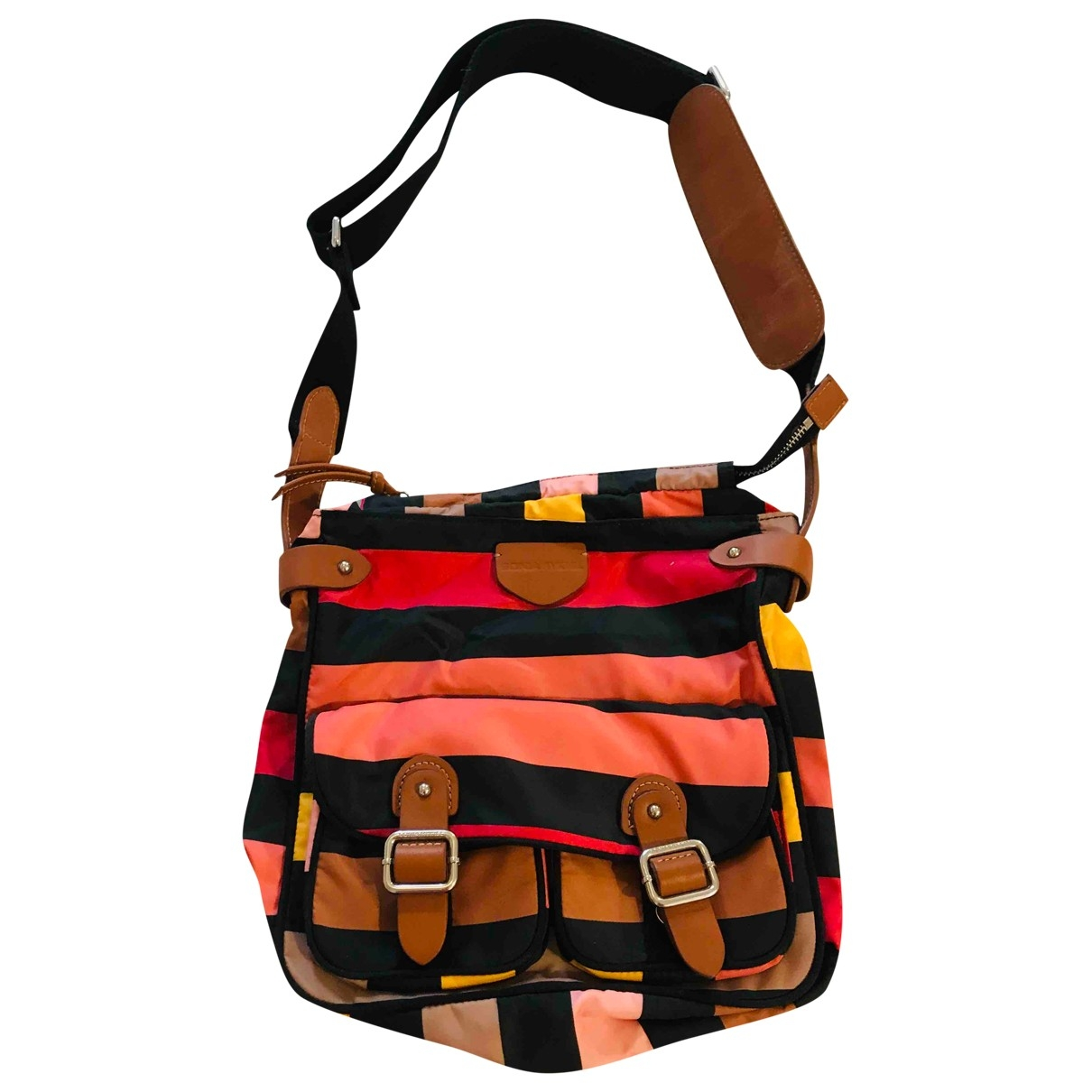 Sonia Rykiel \N Multicolour Cloth handbag for Women \N