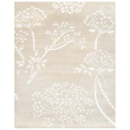 Safavieh Edmond Hand Tufted Area Rug, One Size , Beige
