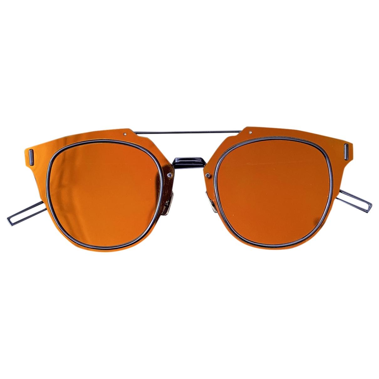 Gafas de aviador Dior Homme