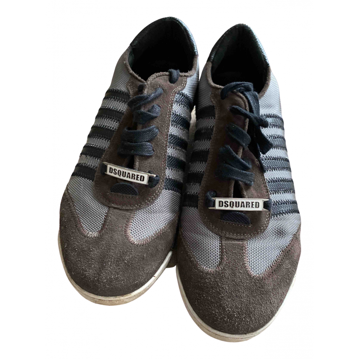 Deportivas New Runner Dsquared2