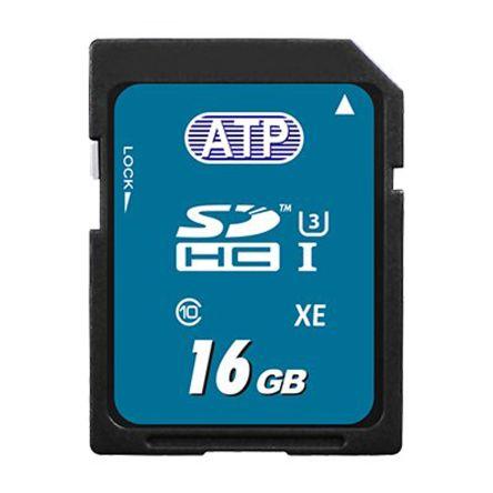 ATP 16GB aMLC SDHC Card Industrial
