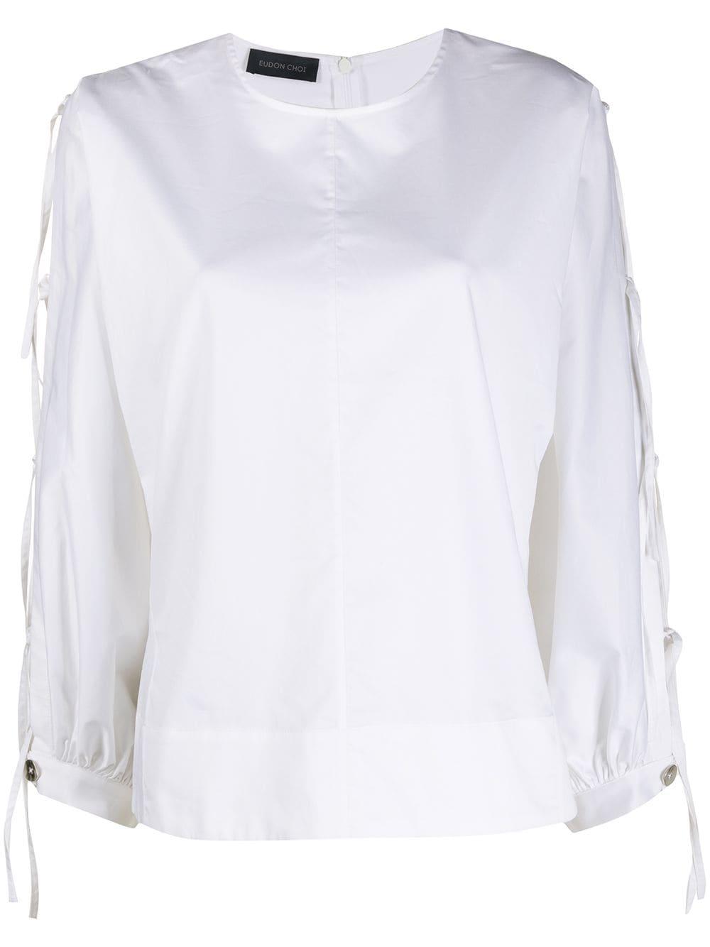 Cotton Hiro Top
