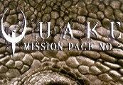 QUAKE Mission Pack 2: Dissolution of Eternity Steam CD Key