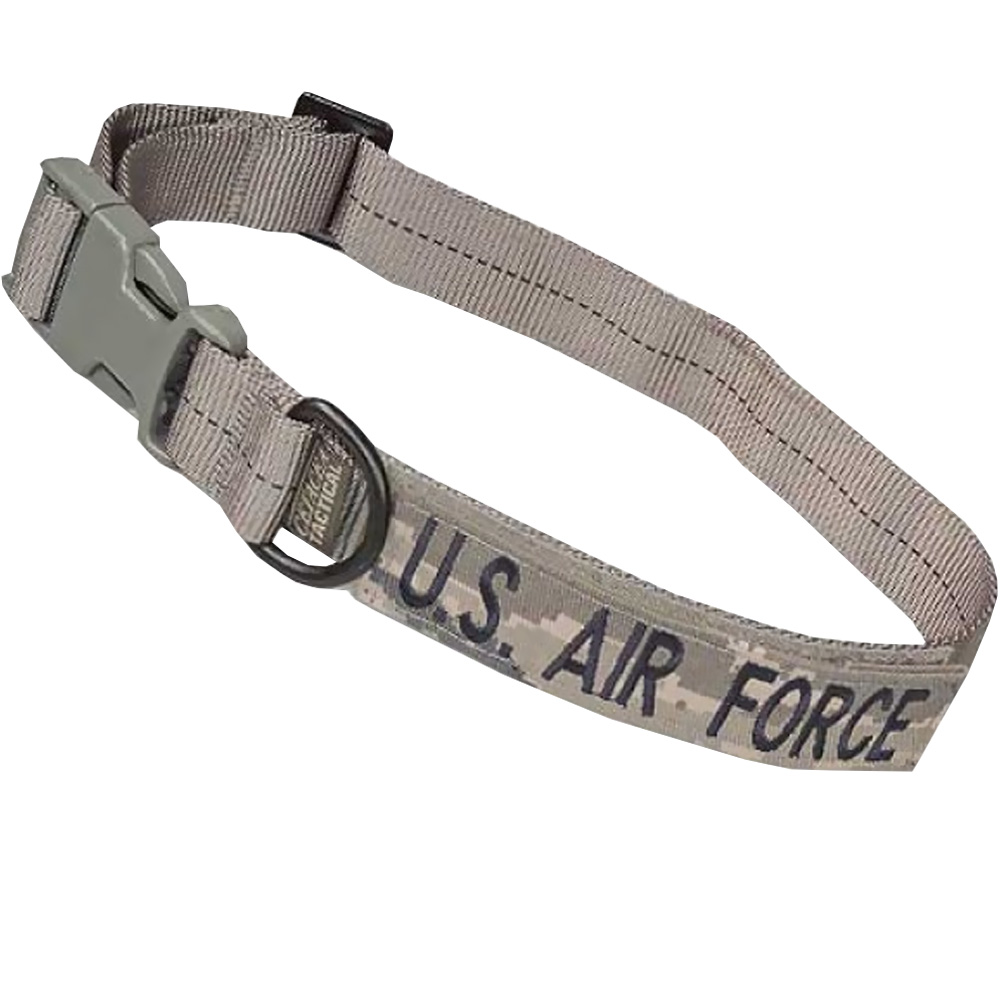 Cetacea Tactical Dog Collar - U.S. Air Force (Large)