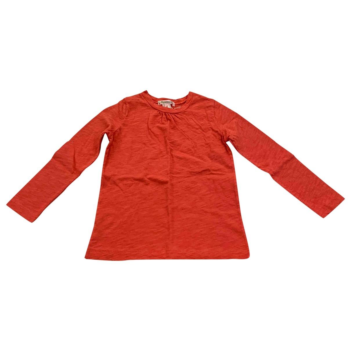 Bonpoint - Top   pour enfant en coton
