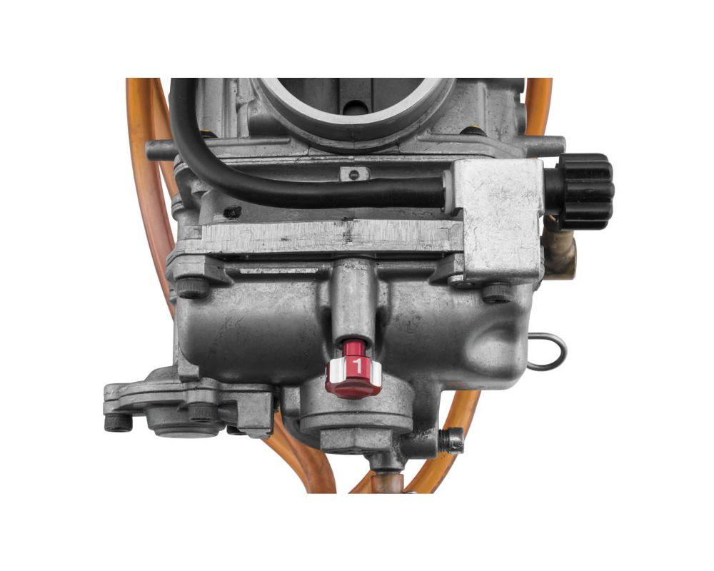 BikeMaster 342050 Black Fuel Mixture Screw