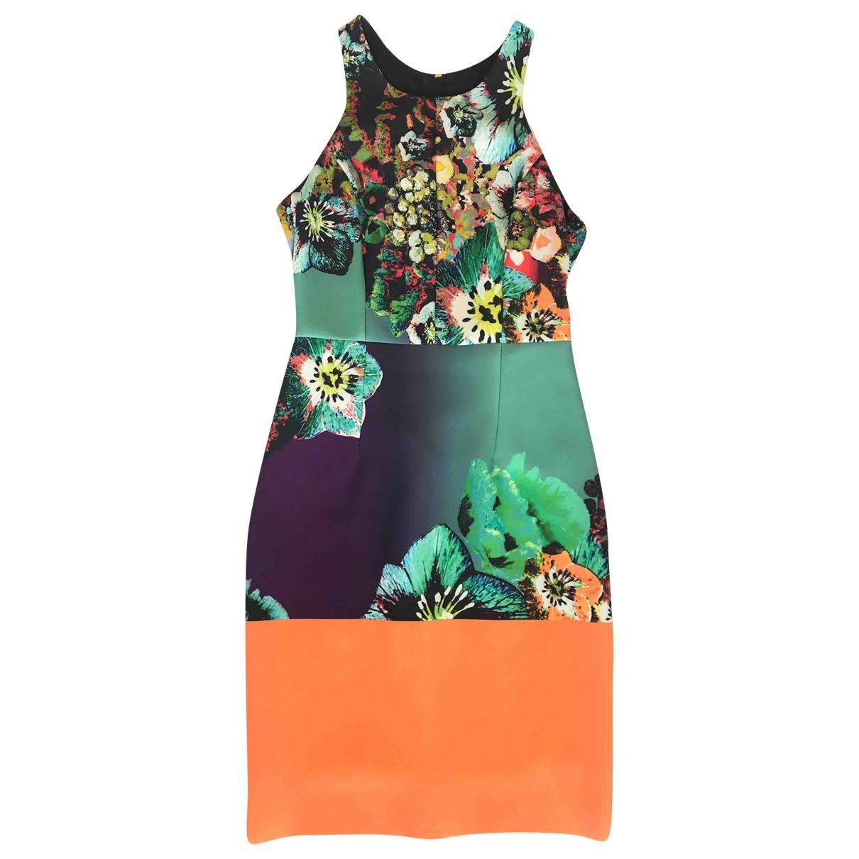 Milly \N Multicolour dress for Women 6 US