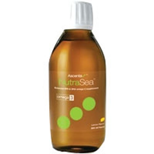 NutraSea Original 200 ml by Nature's Way