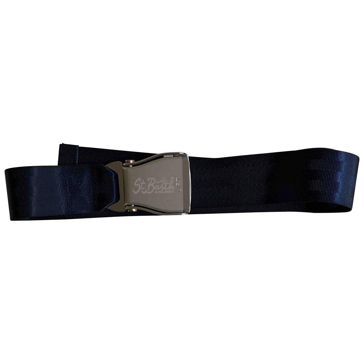 Cinturon de Lona Calypso St Barth