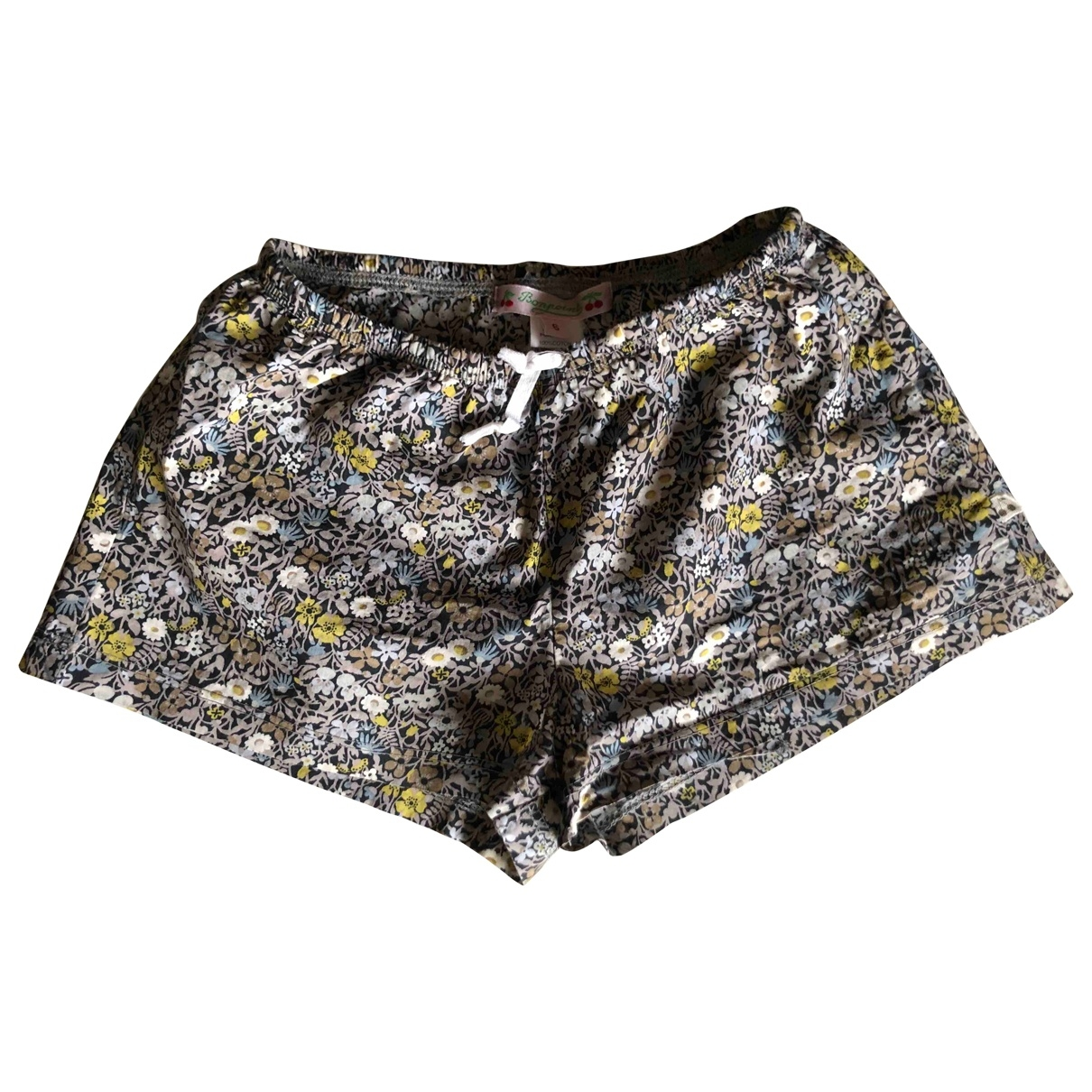 Bonpoint \N Shorts in  Bunt Polyester