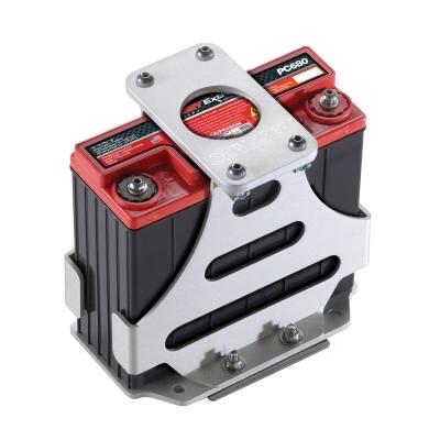 Odyssey Batteries Battery Hold Down Kit (Polished aluminum) - HK-PC680