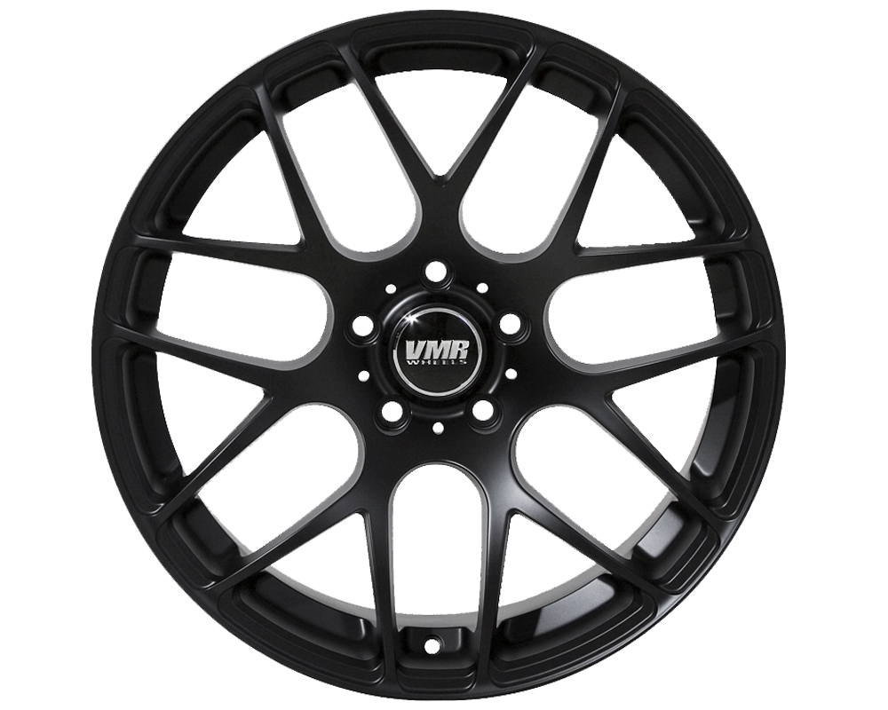 Velocity Motoring V13413 V710 Wheel Matte Black 18x9.5 5x112 45mm