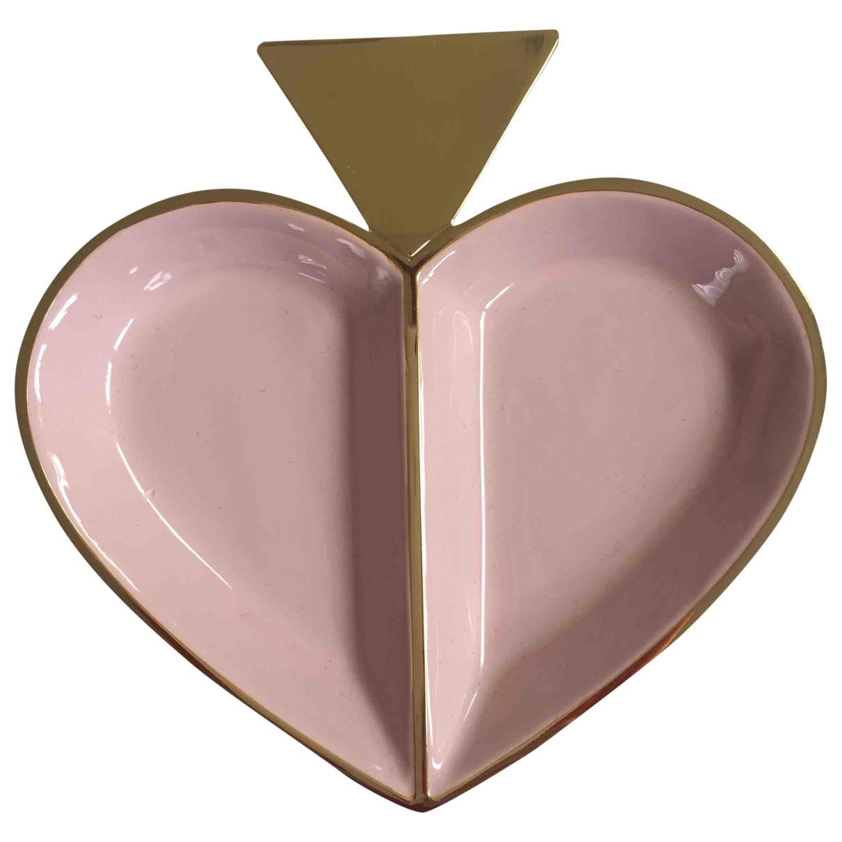 Kate Spade - Objets & Deco   pour lifestyle en porcelaine - rose