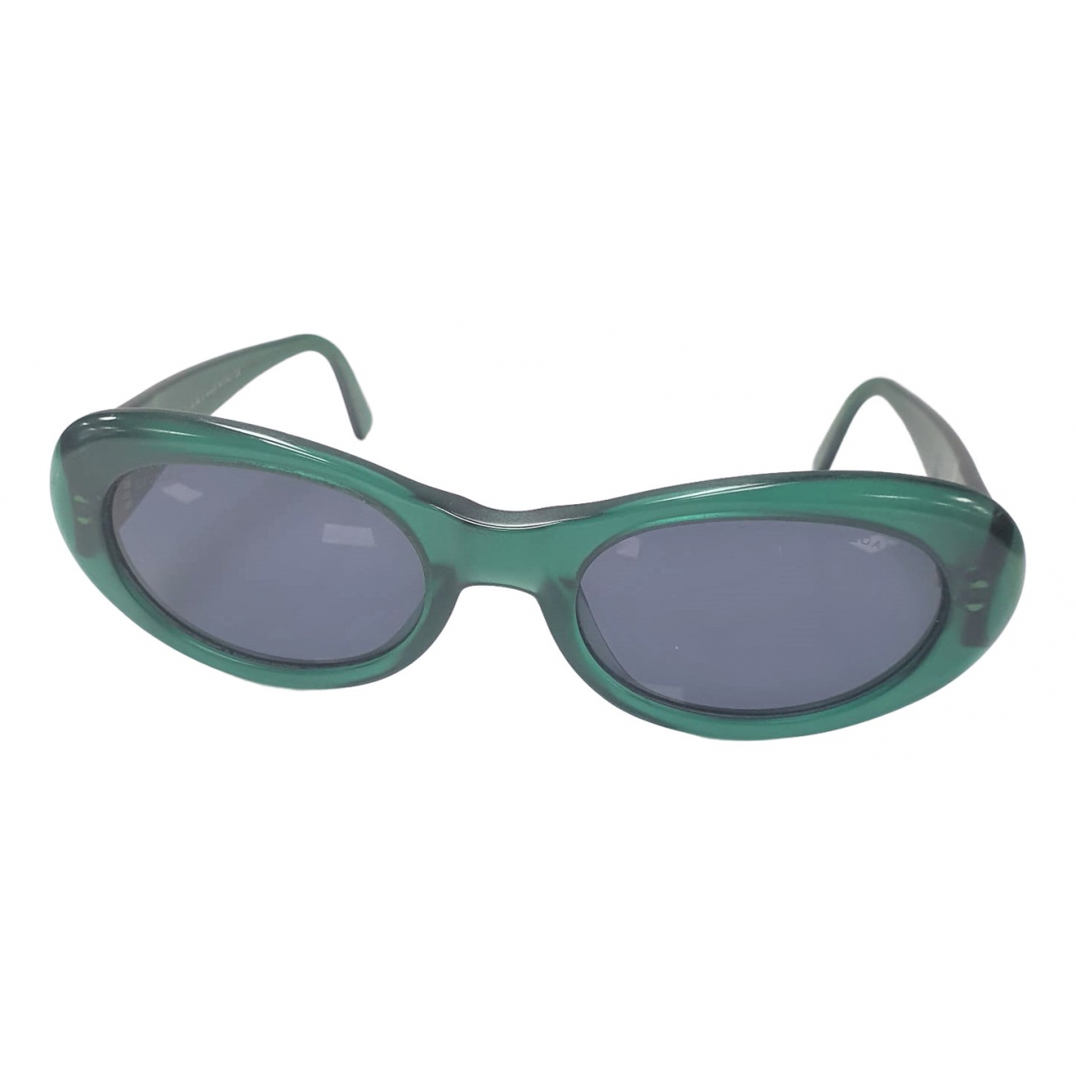 Bvlgari \N Green Sunglasses for Women \N