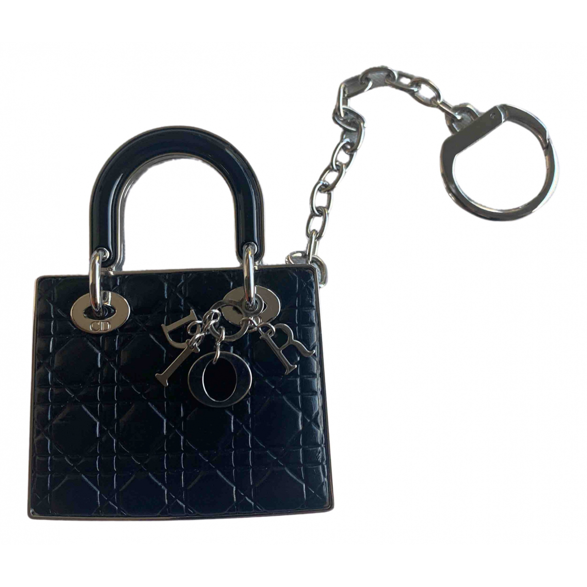 Dior N Black Leather Purses, wallet & cases for Women N
