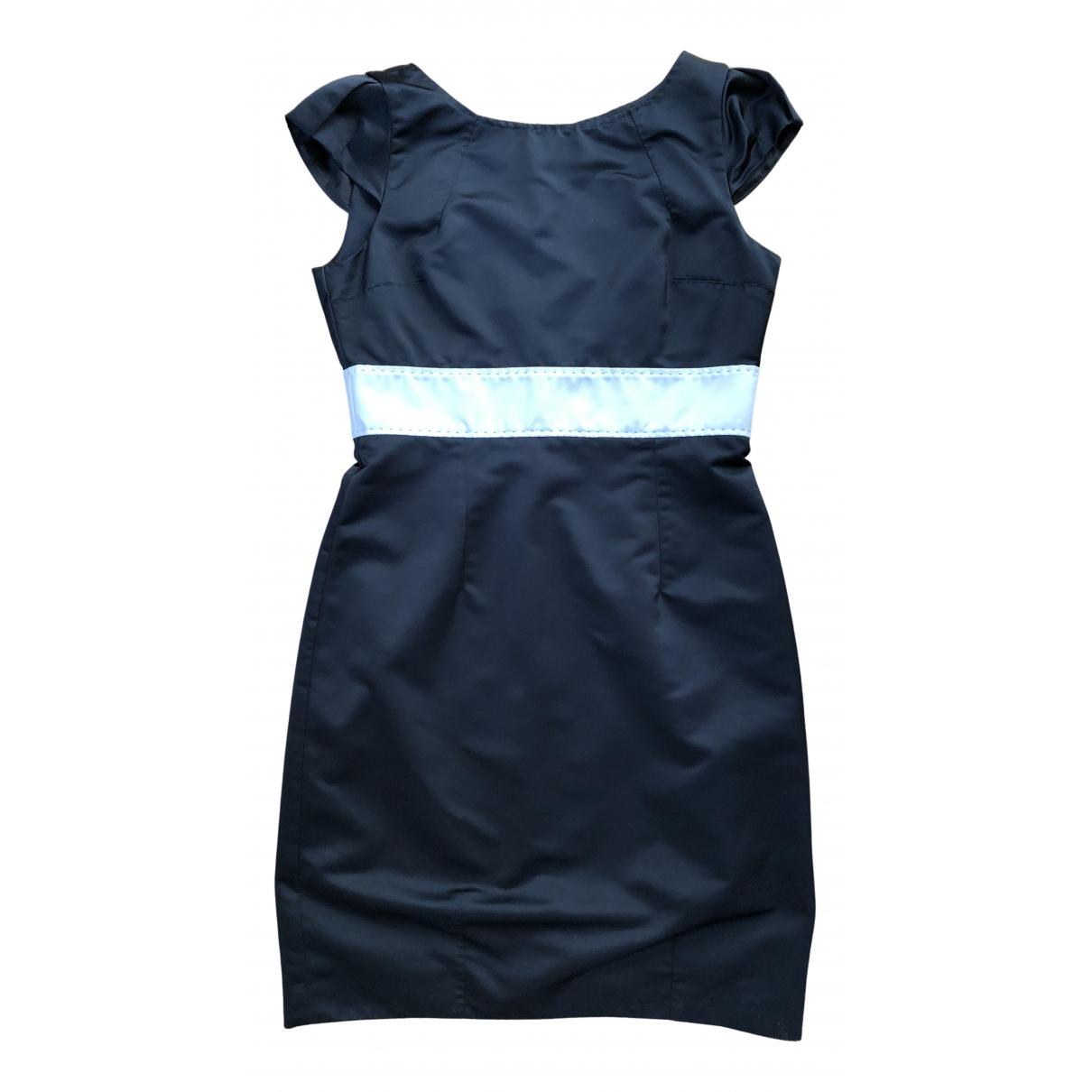 Max & Co N Black dress for Women 46 IT