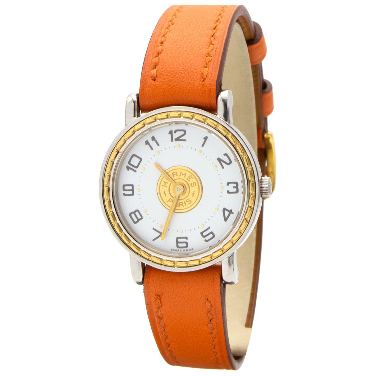Reloj Sellier Hermes