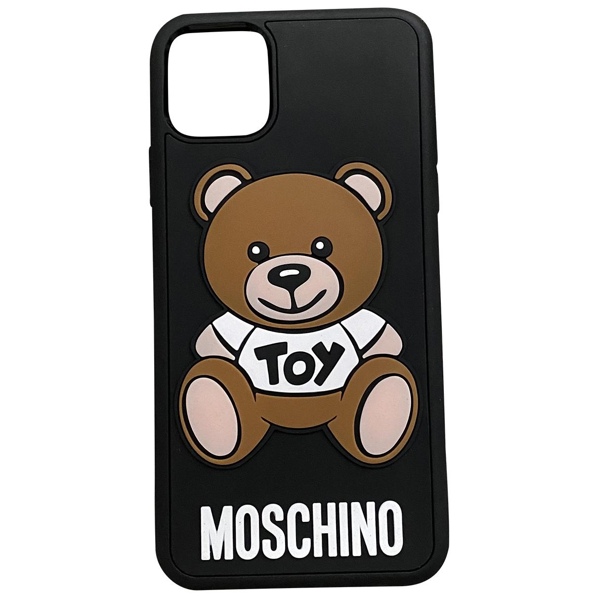 Moschino - Accessoires   pour lifestyle - noir
